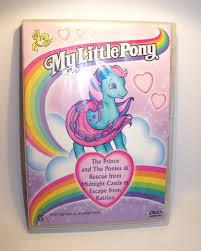 1656352 bird dvd cover earth pony female g1 g2 irl ivy mare merchandise my little pony logo photo pony safe solo derpibooru my little