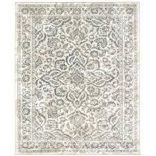 karastan serenade ventura cream indoor nature area rug common 9 x 13 actual