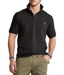 Polo <b>Ralph Lauren</b> Men's <b>Big</b> and Tall Clothing | Dillard's