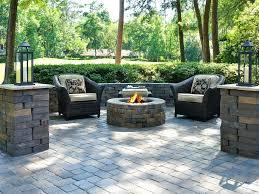 small paver patio designs