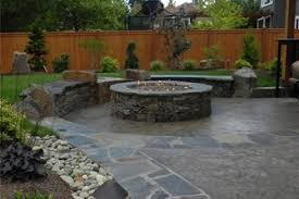 stamped concrete patio. Stamp Your Concrete Patio In Such A Way That You Will Love It. Could Suggest Patterns, Pictures Or Text To Them If Have Any Mind. Stamped E