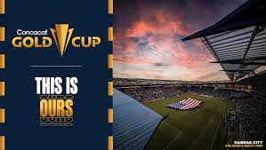 Kansas City to host 2021 Concacaf Gold ...