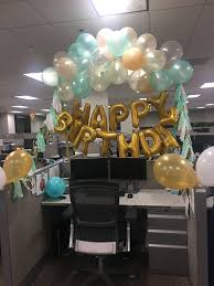 office desk pranks ideas. Stylish Office Desk Pranks Set : Awesome 14411 Mint Green And Gold Birthday Decorations Design Ideas D