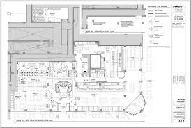 Restaurant Kitchen Layout Ideas Stunning Floor Plan Pdf Sample