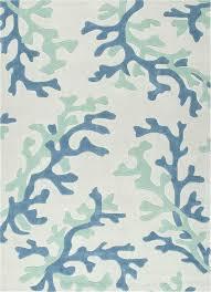 white blue sea green fn07