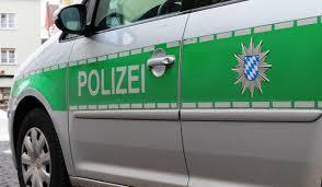 Kontrolle Verloren Auto überschlägt Sich Oberpfalzecho