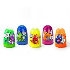 """<b>Вязкая масса Danko Toys</b> """"Crasy Slime"""", пластиковая колба, 55 г ..."""