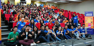 Microsoft Optimises Internship Program For Digital Natives Pcmag Asia