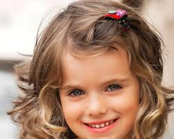 Hairstyles For Little Kids Easy Kid Hairstyle For Graduation Ceremony One1ladycom