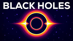 black holes explained from birth to death