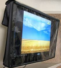the best way to protect your television