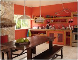Coral Decorating Ideas   Design  Fresh Home Design Ideas Kitchen Interior Colors