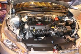 2014 Toyota Yaris Engine Bay | AutonetMagz