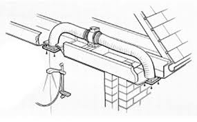 manrose mfs inch mm inline mixed flow extractor fan inline extractor fan installation guide