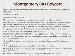 montgomery bus boycott photo essay coursework writing service montgomery bus boycott photo essay