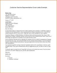 Customer Service Agent Airport Cover Letter Mediafoxstudio Com