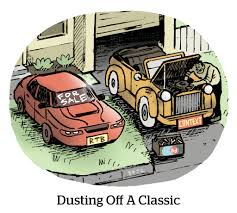 Comic: Dusting Off A Classic   AdExchanger