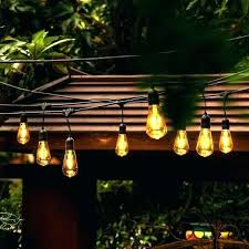 solar bulb string lights bulb string lights globe light listed hanging pergola gazebo pool umbrella marquee solar bulb string lights