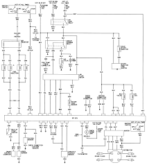wiring diagram 89 toyota pickup wiring diagram basic