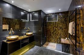 black and gold toilet. 15 refined decorating ideas in glittering black and gold toilet g