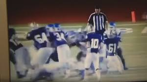 uil incident report uil meeeting to discuss high school football referee hit story ktbc