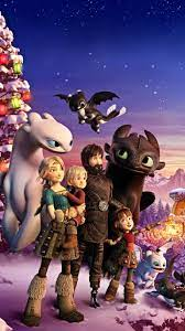 to Train Your Dragon: Homecoming (2019 ...