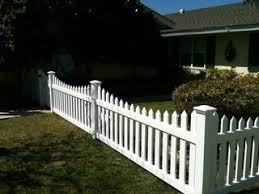Why You Should Get That White Picket Fence You Have Always Dreamed Of