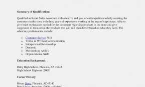 Retail Sales Associate Job Description For Resume Interesting Resume Job Descriptions Retail Sales Associate Best Sale Associate