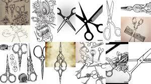 значение тату ножницы клуб татуировки фото тату значения эскизы