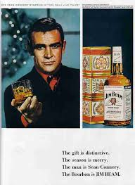 Whiskey Vending Machine Extraordinary The Best Whiskey Ads Of The 48s Thrillist