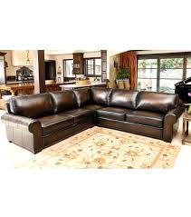 abbyson metropolitan leather sectional ideas outstanding living for your house sectionals regarding decor abbyson hampton leather sectional