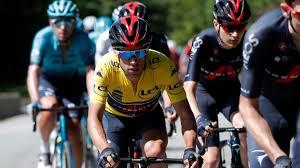 Giro del Delfinato 2021, altra perla di Padun a Les Gets, trionfa Richie  Porte nella generale - Eurosport