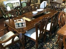 48 inch round wood pedestal dining table reclaimed tables with leaves leaf kitchen