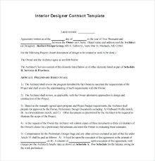 Interior Design Fee Simple Inspiration Ideas