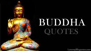 Top 51 Beautiful Buddha Quotes