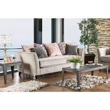 transitional style living room furniture. Light Gray Sofa Living Room Small Sectional Grey Bedlight Asher Transitional Style Furniture S