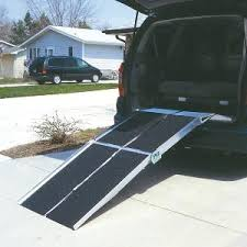 handicap ramps for minivans. we have a full line of portable wheelchair ramps for handicap people with affordable price. call us now from walkers to power wheelchairs, family medical minivans