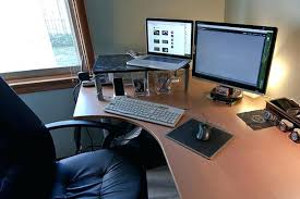 office desk configuration ideas. Epic Home Office Desk Setup Ideas Awesome To With Configuration
