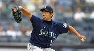 Kikuchi, Seager, Mariners beat Yankees ...