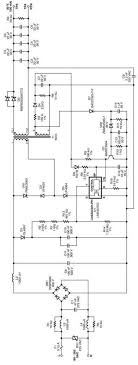 led driver circuit diagram the wiring diagram on simple 12v led wiring diagram