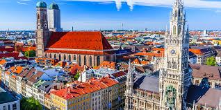 visit google amazing munich. Munich Travel Guide Visit Google Amazing