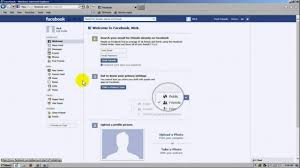 Facebook Login Sign In Facebook Login Sign In Sign Up Log In Welcome To Facebook 2013
