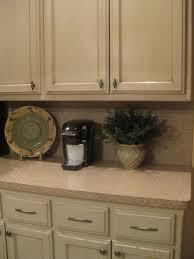 Kristens Creations Glazing Painted Kitchen Cabis Hardware Kitchen