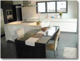 Génial Images De Meuble Cuisine Table Escamotable Maison De Design
