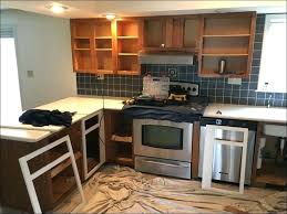 kitchen amazing refacing cabinets cost of refinishing diy network