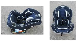 transport canada s installation guide for rear facing car seats says children are safest in rear facing car seats as long as the child is still below height