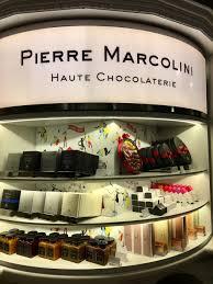 chocolate at harrods
