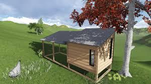 Louise Rendu Jpg Construction Poulailler Maison