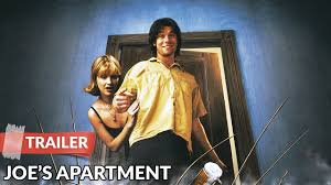 Joes Apartment 1996 Trailer Jerry Oconnell Megan Ward