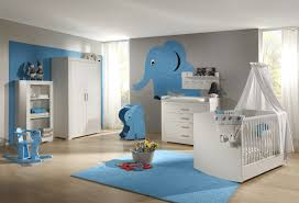 Mini Meise Kinderzimmer | Home Dekor - beeiconic.com